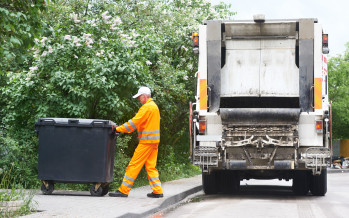 Appalto di servizi: contratto di gestione dei rifiuti urbani