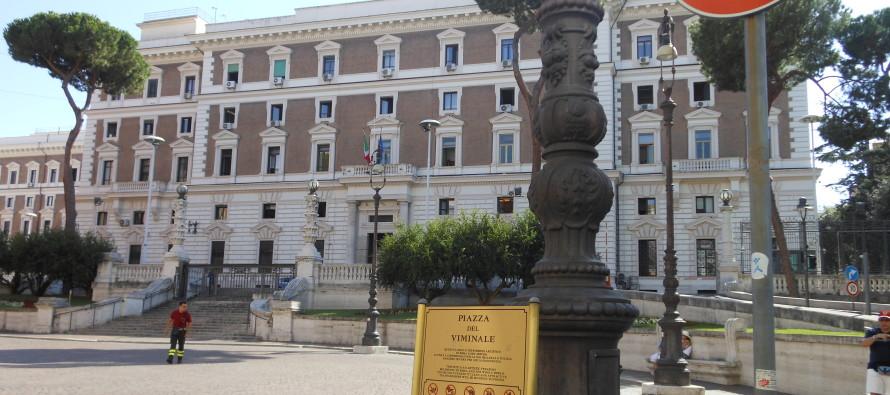 Uffici stato civile: una Circolare del Mininterno sull'annotazione degli atti di costituzione del fondo matrimoniale stipulati dai notai