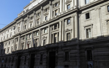 Mutui Cassa Depositi e Prestiti: sottoscrizione di un contratto a seguito del riconoscimento di un debito fuori bilancio