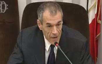 Ict: Cottarelli, con il progresso si risparmia solo se si è disposti a ridurre il personale non necessario