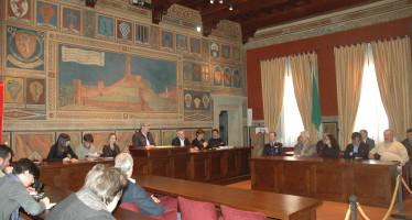 Centrale unica di committenza: bozza della Deliberazione di Consiglio comunale di approvazione dello Schema di convenzione (I parte)