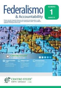 Federalismo e Accountability n. 1 - 2014