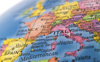 """Il Programma di Cooperazione Territoriale Europea """"Alcotra"""""""