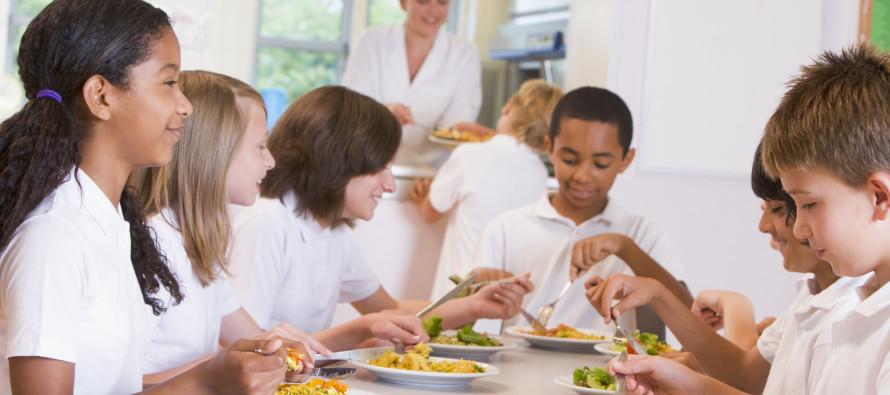 Mense scolastiche: la Conferenza Unificata detta le regole anti-spreco alimentare