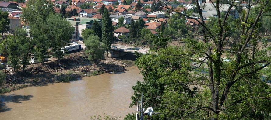Tributi: estesa ad altri 30 Comuni alluvionati la sospensione dei versamenti e degli adempimenti tributari