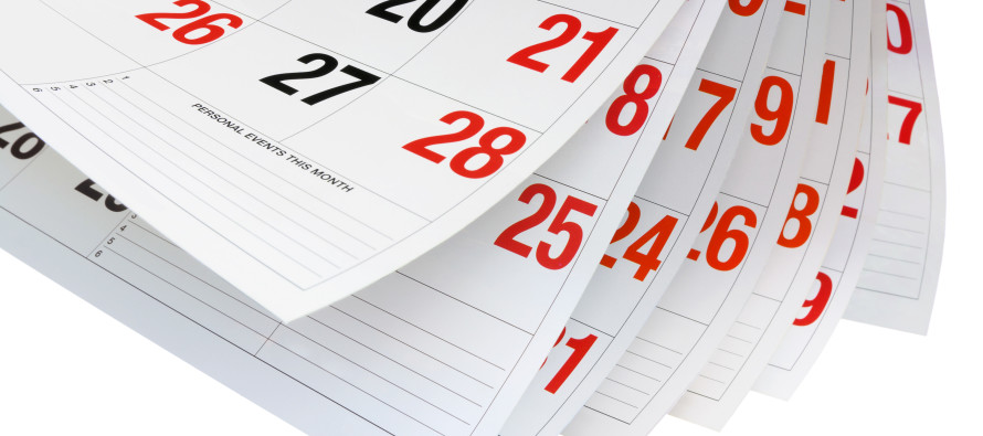 """""""Spesometro"""": la scadenza di quello relativo al II semestre 2017 rinviata al 6 aprile 2018, così come eventuali rettifiche senza sanzioni"""