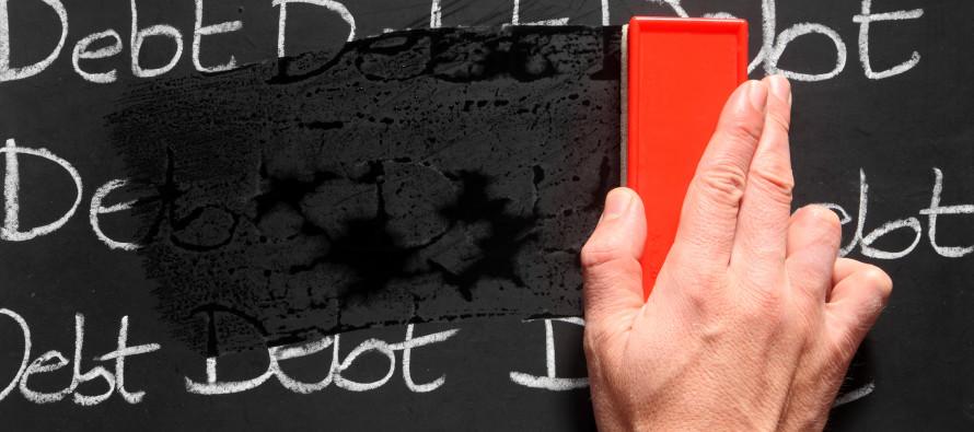 """""""Pcc"""": ricognizione 2018 per comunicazione dei debiti"""