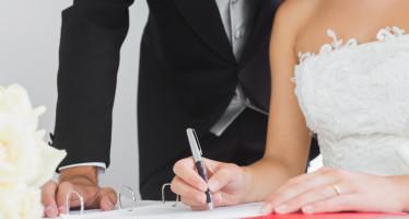 """""""Servizi Demografici"""": novità in materia di matrimoni contratti in Italia da cittadini britannici"""