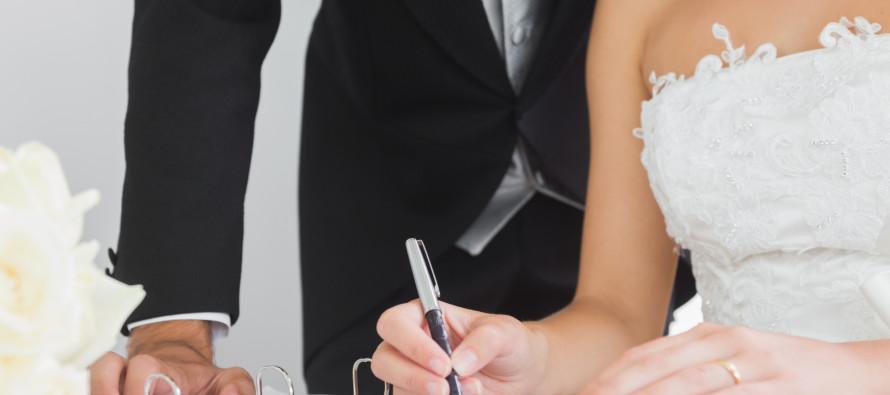 """""""Servizi Demografici"""": novità in materia di matrimoni contratti in Italia da cittadini messicani"""