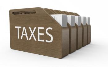 Ici: l'area classificata edificabile dal Prg è soggetta al pagamento dell'Imposta anche in presenza di vincoli edificatori