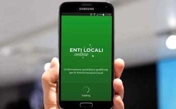 Disponibile su Google Play store la App gratuita di Entilocali-online
