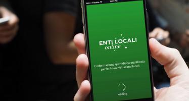 Disponibile sull'App store l'applicazione gratuita di Entilocali-online