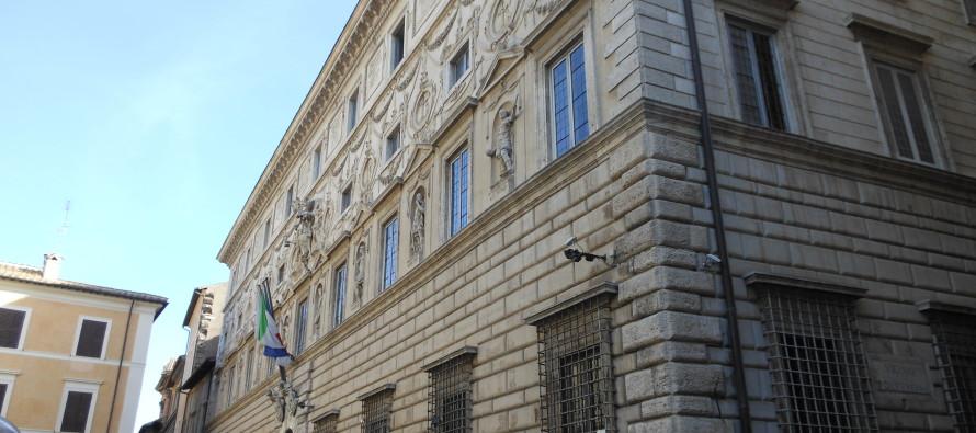 Rup: il Consiglio di Stato ribadisce che non c'è incompatibilità assoluta rispetto alla sua presenza nella Commissione valutatrice