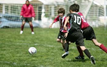 Finanziamenti: nuovo bando da 100 milioni di Euro per impiantistica sportiva