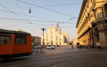 """Mobilità urbana: si riduce l'offerta di """"Trasporto pubblico locale"""" ma crescono le reti di trasporto su ferro"""