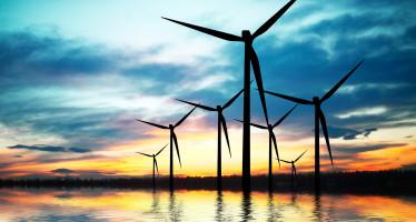 Cognizione del Giudice ordinario: canone da corrispondere per la concessione delle aree necessarie alla realizzazione dell'impianto eolico