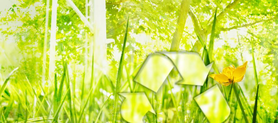 Riciclo e riuso dei rifiuti: un riconoscimento per i Sistemi eco-industriali che proteggono l'ambiente