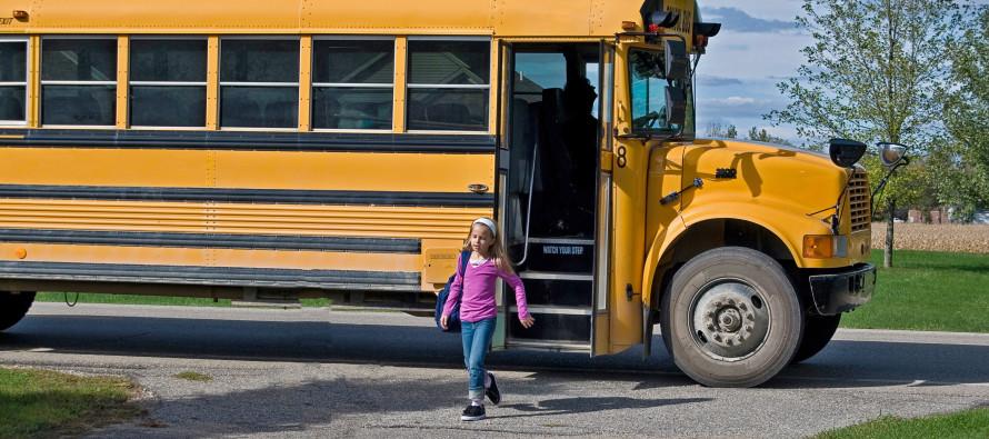 """Servizio di """"Trasporto scolastico"""": la copertura finanziaria può essere a carico dell'Ente"""