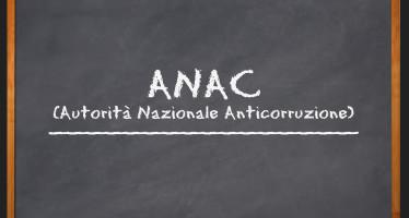 Trasparenza: l'Anac avvia i procedimenti sanzionatori per omessa pubblicazione dei dati previsti dal Dlgs. n. 33/13