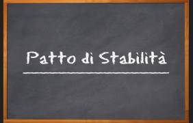 Patto di stabilità: le sanzioni per il mancato rispetto riscontrato in via postuma
