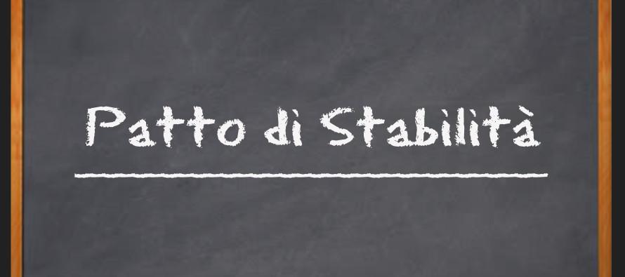 Mancato rispetto del Patto di stabilità: determinate le sanzioni per i Comuni relative all'anno 2014