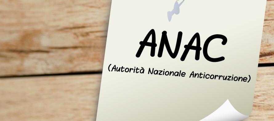 Mancata dichiarazione di una annotazione nel Casellario informatico Anac: non comporta l'automatica esclusione