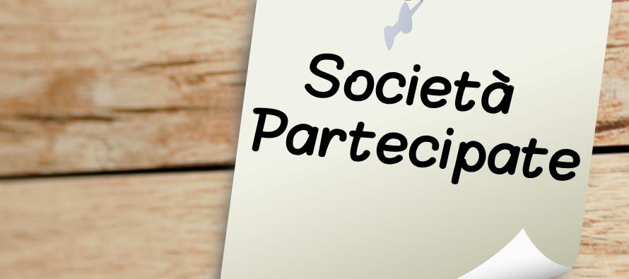 Società partecipate: compenso di Amministratori