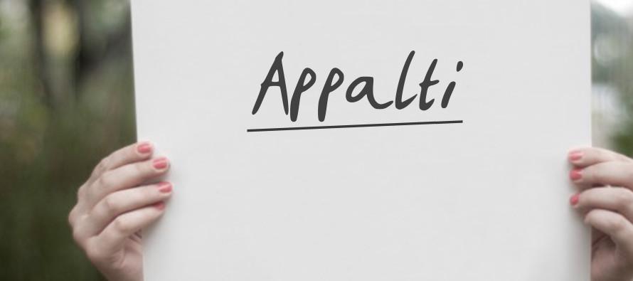 Avvalimento: può essere utilizzato nelle procedure negoziate