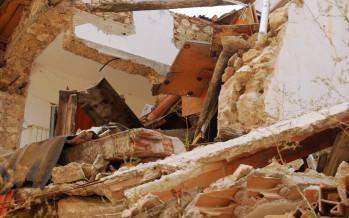 """""""Decreto Terremoto"""": le principali novità introdotte dalla Legge di conversione del Dl. n. 55/18"""