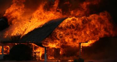 Protezione civile: in G.U. gli indirizzi operativi per fronteggiare gli incendi nella stagione estiva 2017