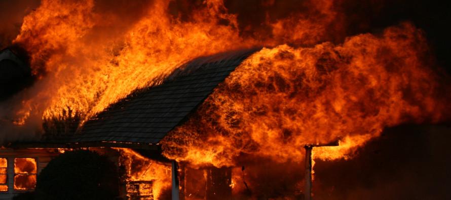 Protezione civile: in G.U. gli indirizzi operativi per fronteggiare gli incendi nella stagione estiva 2019