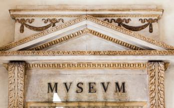 Beni culturali: l'attivazione del Sistema museale nazionale garantirà più qualità e fruibilità per tutti i musei ed i luoghi di cultura in Italia