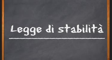 """""""Ddl. Stabilità 2016"""": limiti ai compensi erogabili agli Amministratori, Dirigenti e dipendenti delle Società in controllo pubblico"""