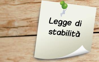 """Utilizzazione ai fini assunzionali dei """"resti"""" dell'anno 2013: nessuna modifica introdotta in questo senso dalla """"Legge di stabilità"""""""