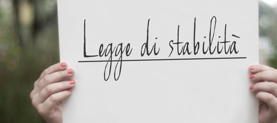 """""""Ddl. Stabilità 2016"""": oggi il testo in aula a Montecitorio, """"mini-sanatoria"""" per le aliquote deliberate il 31 luglio 2015"""