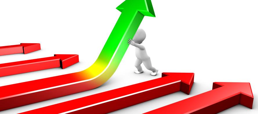 Andamento economia italiana: per l'Istat il Pil 2017 crescerà dell'1%