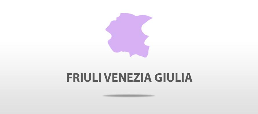 Tributi erariali: criteri di determinazione del gettito per la Regione Friuli-Venezia Giulia