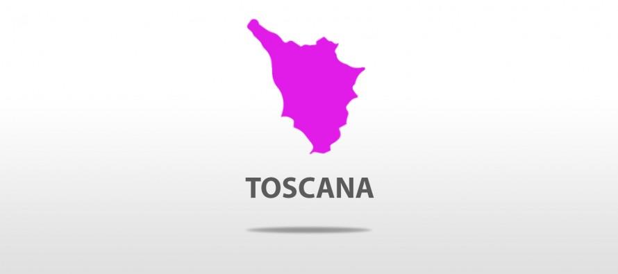 Toscana: bando per la videosorveglianza