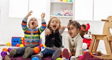 """""""Servizi sociali"""": al via nuove agevolazioni per i bambini che frequentano gli Asili nidi pubblici e privati"""