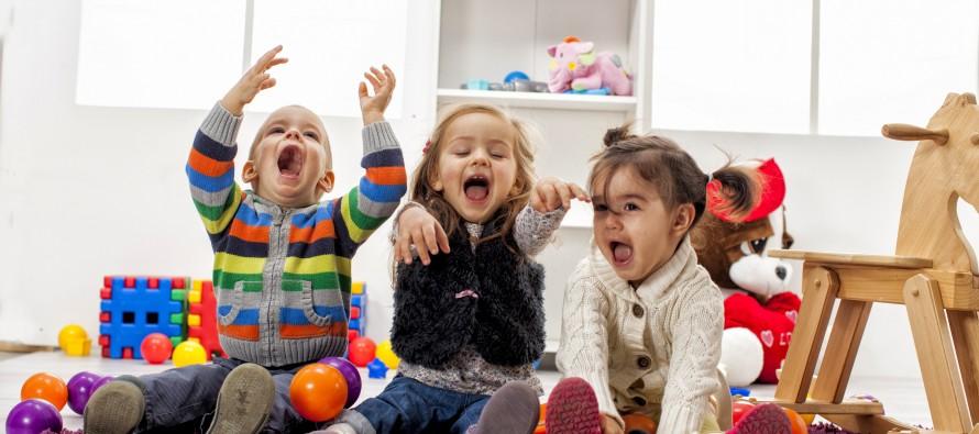 Edilizia scolastica: ripartiti tra le Regioni 150 milioni di Euro per la realizzazione di Poli per l'infanzia
