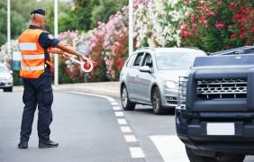 """""""Codice della Strada"""": no all'uso dei proventi delle sanzioni per il finanziamento di tabelloni con le informazioni sul traffico"""