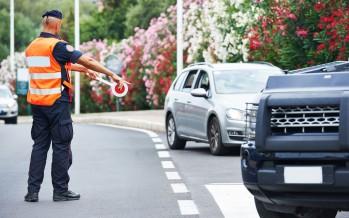"""Proventi derivanti da violazioni del """"Codice della strada"""""""