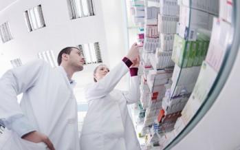 """Pianificazione territoriale del """"Servizio farmaceutico"""""""