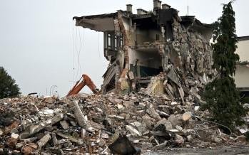 Sisma Centro Italia: varato il Decreto che detta le regole della ricostruzione