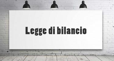 """""""Legge di bilancio 2018"""": il commento comma per comma delle principali novità per gli Enti Locali introdotte dalla Manovra finanziaria"""