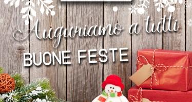 Buon Natale dalla Redazione di Entilocali-online.it