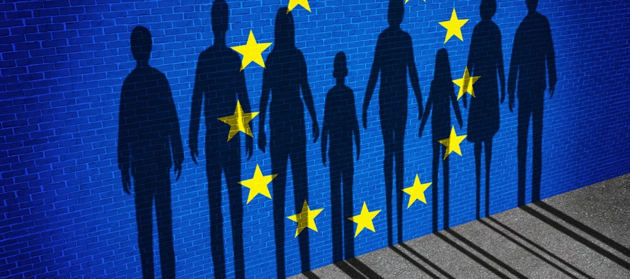 Fondi Fami: in arrivo oltre 70 milioni di Euro di fondi comunitari per finanziare l'accoglienza dei migranti