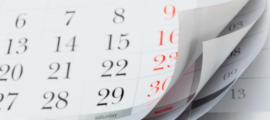 """""""Mutui Bei"""": prorogato al 30 settembre 2018 il termine per aggiudicazione o stipula contratti di appalto per Enti beneficiari"""