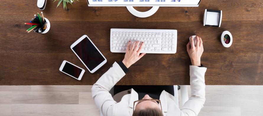 """""""Covid-19"""": il 73,8% dei dipendenti pubblici sta lavorando in modalità """"smartworking"""""""