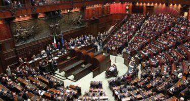 La giornata parlamentare – 23 marzo
